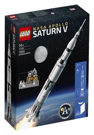 LEGO Ideas - NASA Apollo Saturn V (21309) image