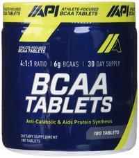 API BCAA Tablets (180s)