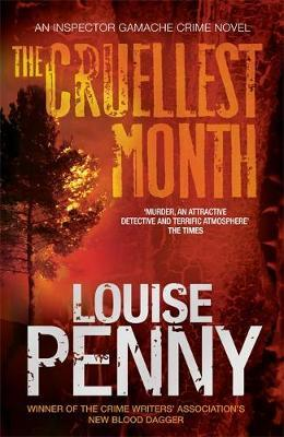 The Cruellest Month by Louise Penny image