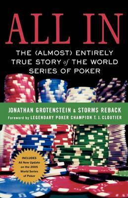All in by Jonathan Grotenstein