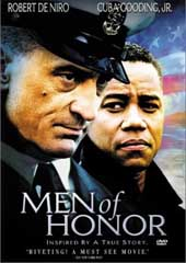 Men Of Honour on DVD