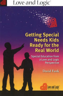 Getting Special Needs Kids Ready for the Real World by David Funk image
