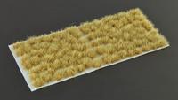 Gamer's Grass Dry Wild 6mm Tufts