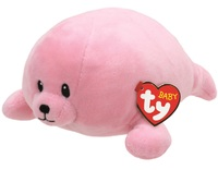 Ty Baby: Doodles Seal - Medium Plush