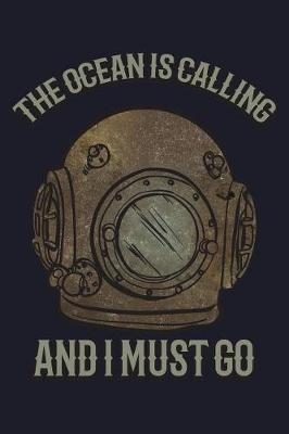 The Ocean Is Calling and I Must Go image