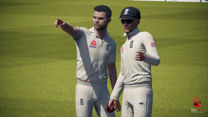 Cricket 19 for PS4 image