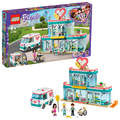 LEGO Friends: Heartlake City Hospital - (41394)