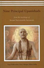 Nine Principal Upanishads by Satyananda Saraswati