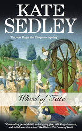 Wheel of Fate by Kate Sedley image