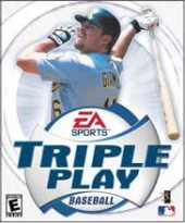 Triple Play 2002 for PC