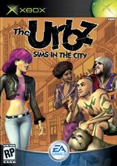 The Urbz: Sims in the City for Xbox