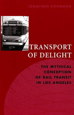 Transport of Delight by Jonathan E.D. Richmond image