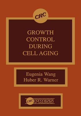 Growth Control During Cell Aging by Eugenia Wang image