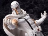 Marvel Now: 1/10 Magneto (White Costume) Artfx+ PVC Figure