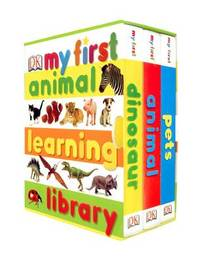 My First Animal Learning Library image