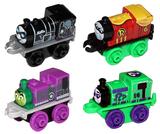 Thomas & Friends: DC Super Friends #1