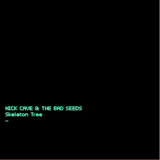 Skeleton Tree (LP) by Nick Cave & The Bad Seeds