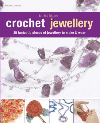 Crochet Jewellery by Sophie Britten image