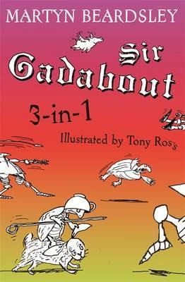 Sir Gadabout by Martyn Beardsley