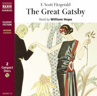 The Great Gatsby by F.Scott Fitzgerald image