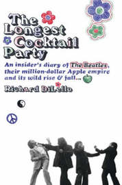 The Longest Cocktail Party by Richard DiLello image