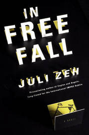 In Free Fall by Juli Zeh image