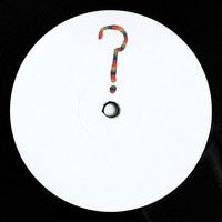 "Question (12"") by KH"