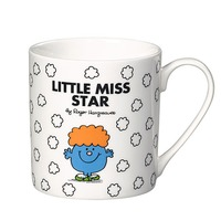 Mr Men Little Miss Star Mug