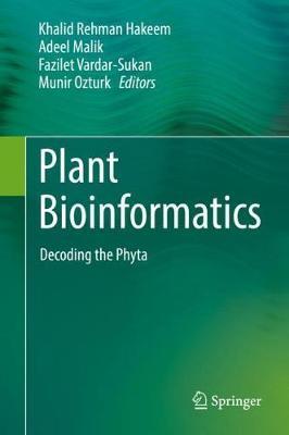 Plant Bioinformatics image