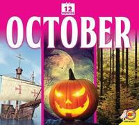 October by K C Kelley