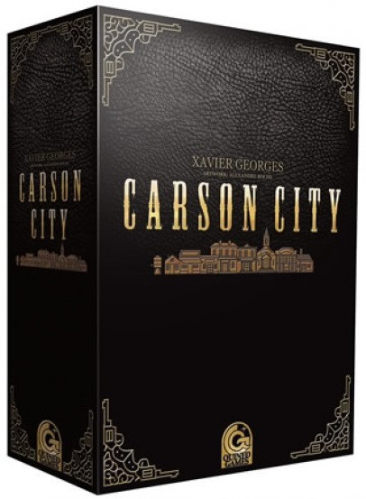 Carson City - Big Box Edition
