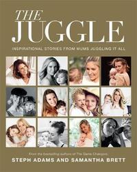 The Juggle by Samantha Brett