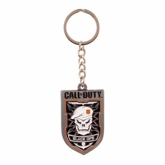 Call of Duty: Black Ops 4 Keychain