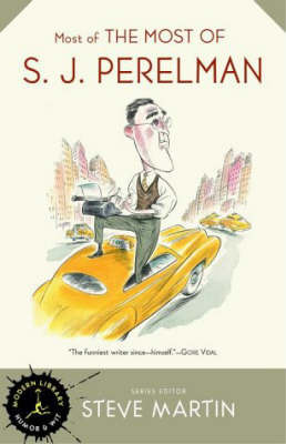 Most of the Most of S.J.Perelman by S.J. Perelman image