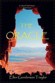 The Oracle by Ellen Gunderson Traylor
