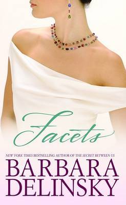 Facets by Barbara Delinsky image