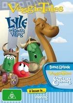 VeggieTales - Lyle The Kindly Viking on DVD