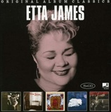 Original Album Classics by Etta James