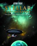 The Starfleet Reference Library: Stellar Cartography by Larry Nemecek