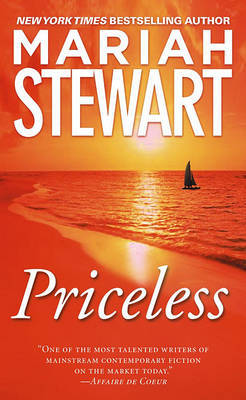 Priceless by Mariah Stewart image