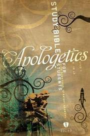 Apologetics Study Bible for Students-HCSB image