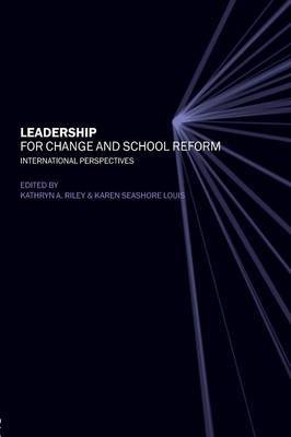 Leadership for Change and School Reform image