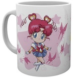 Sailor Moon - Chibi Moon Coffee Mug