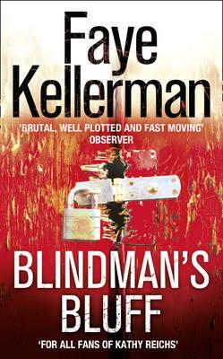 Blindman's Bluff by Faye Kellerman image