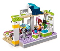 LEGO Friends - Heartlake Surf Shop (41315)
