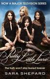 Pretty Little Liars (Pretty Little Liars Series #1) (U.K. Edition) by Sara Shepard