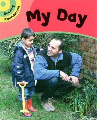 My Day by Paul Humphrey