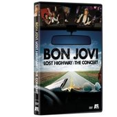 Bon Jovi - Lost Highway: The Concert on DVD