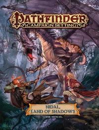 Pathfinder Campaign Setting: Nidal, Land of Shadows by Paizo Staff