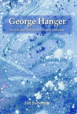 George Hanger by Ian Saberton image